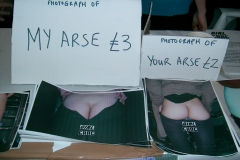 My Arse Your Arse