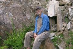 PLAND - Bob Allalunis - master basket maker