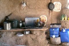 PLAND - off grid kitchen