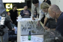 Class Wargames - Game of War