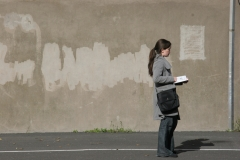Urban Retreat - Laura Oldfield Ford - Drawing Derive